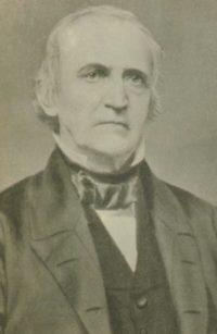 Charles Philip Krauth