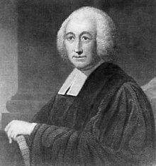 Henry Melchoir Muhlenberg