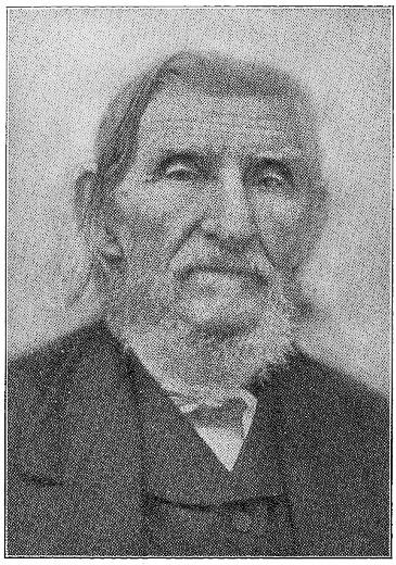 John Christian Frederick Heyer